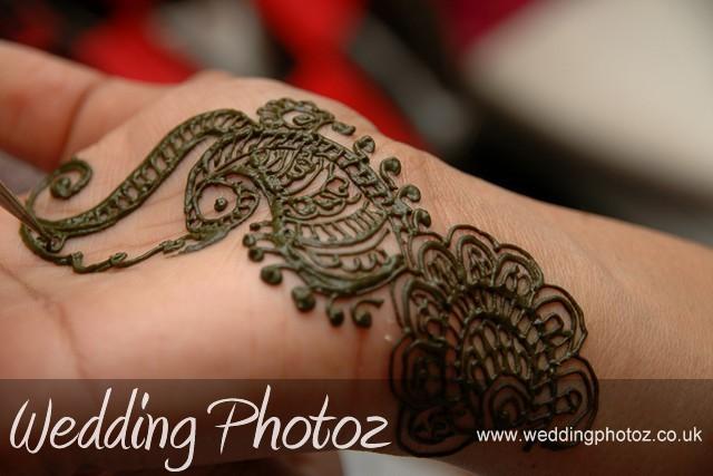 Pre-wedding Henna Menhdi photos