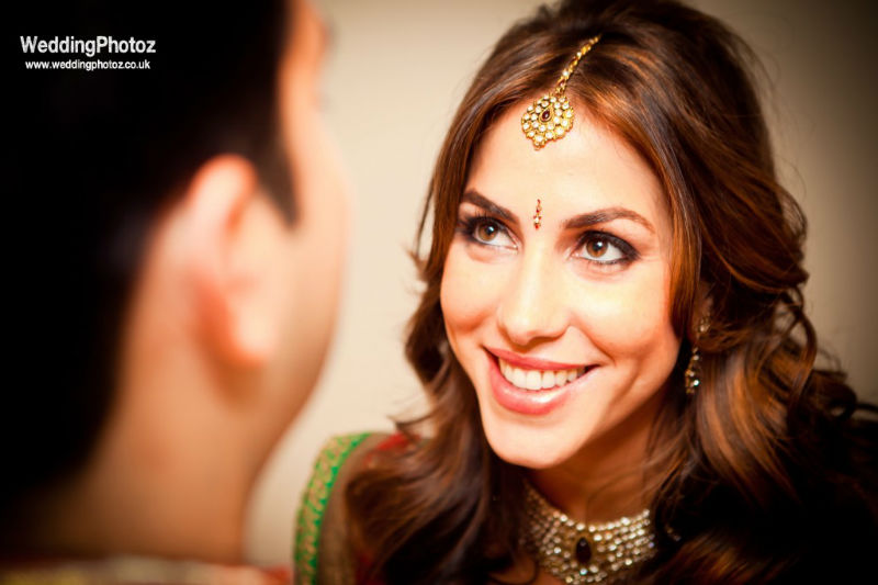 Chunni Engagement Photography at the VIP Lounge, Edgware London