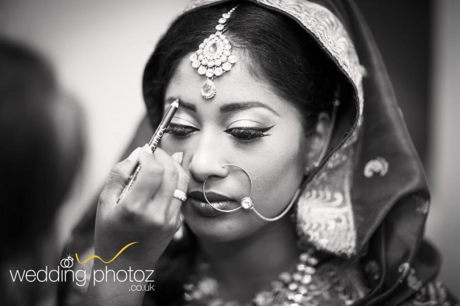 abhi and ratna hindu wedding holland